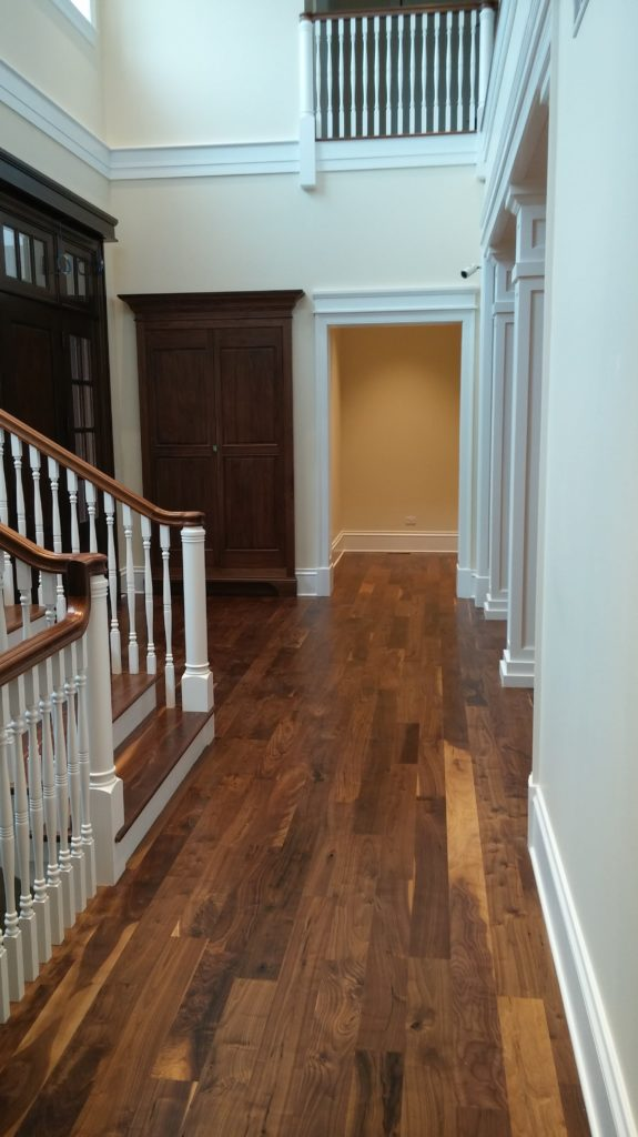 top hardwood flooring