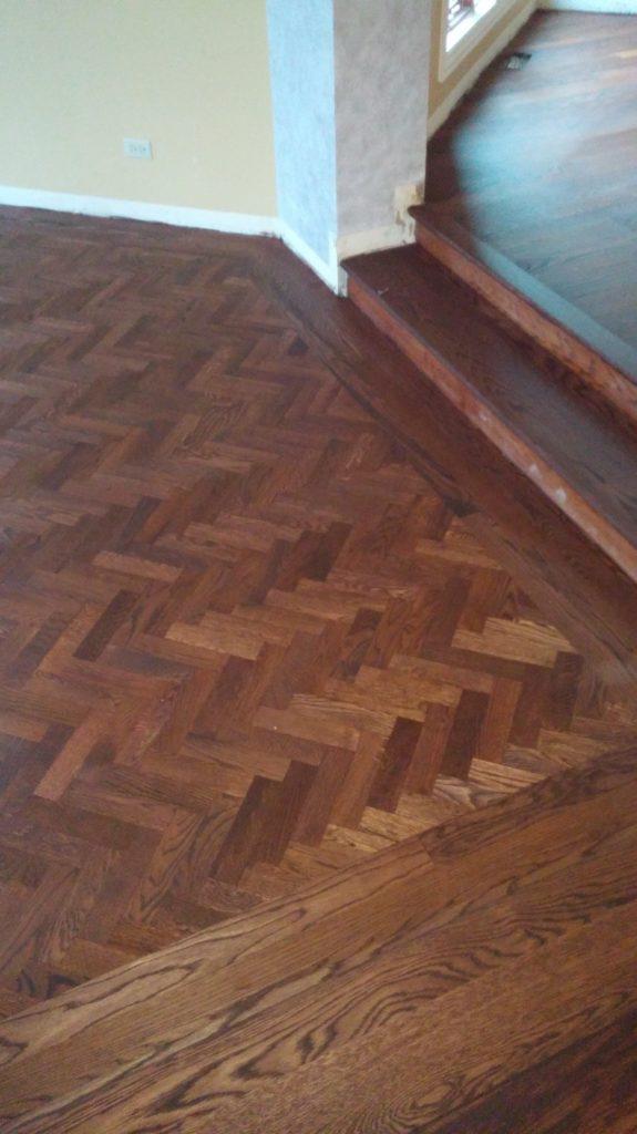 flooring installation chicago