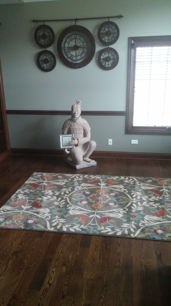 HardWood flooring installations