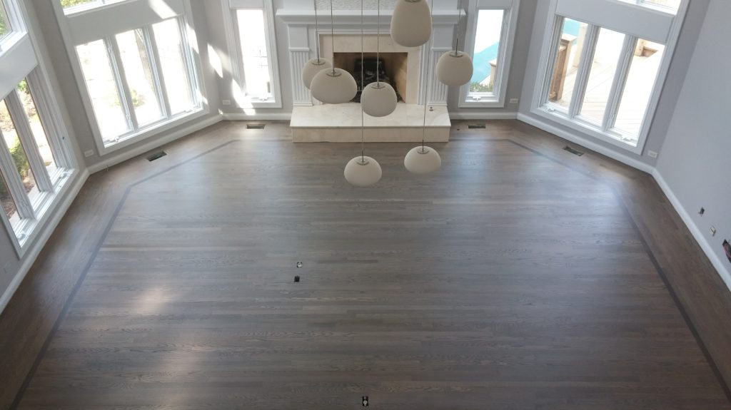 Flooring in Dupage county