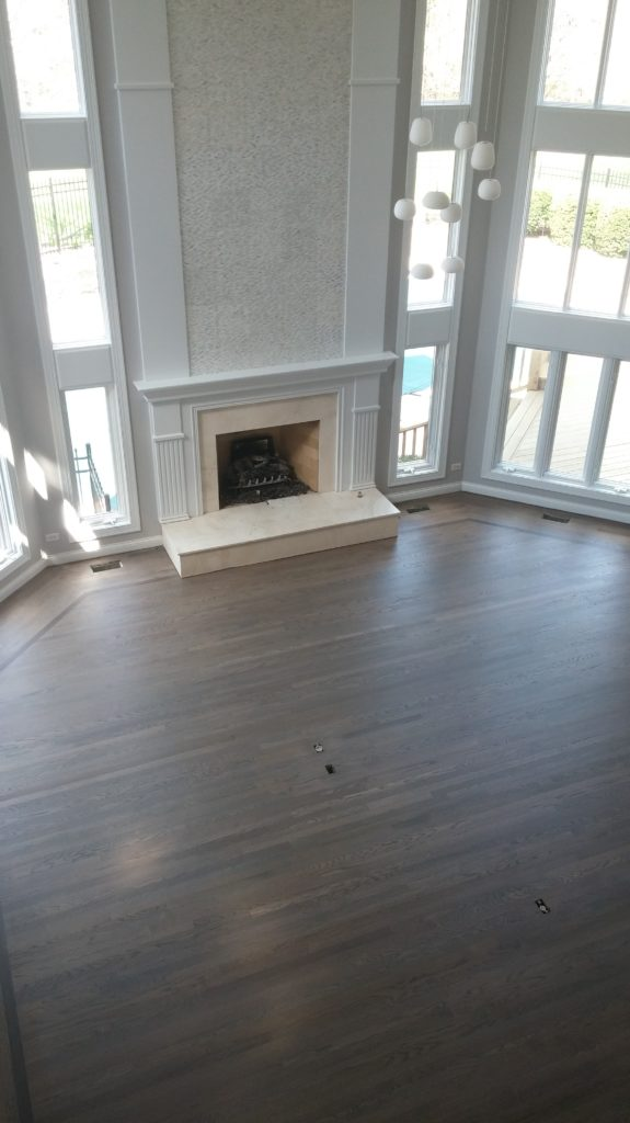 Refinishing in Naperville IL