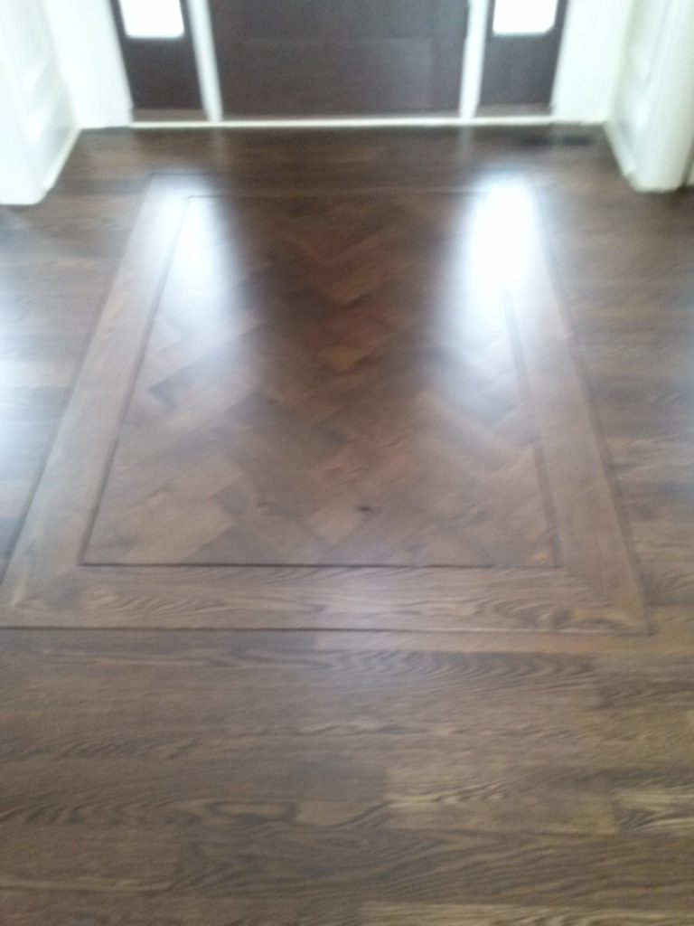 hardwood floor chicago