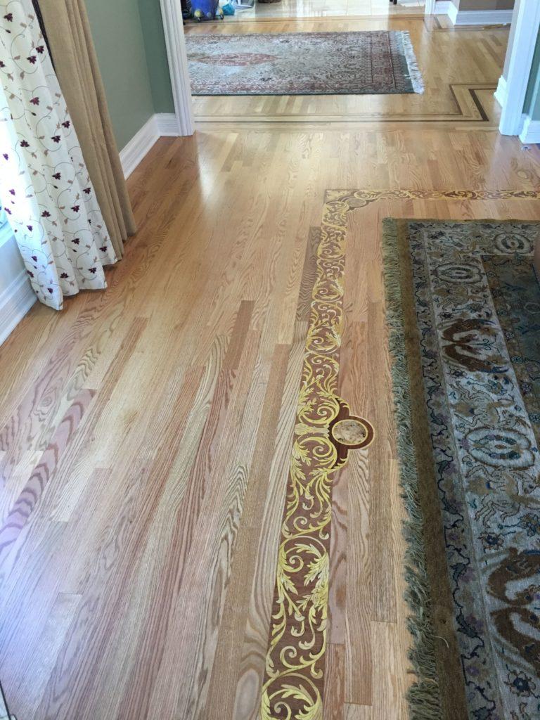 hardwood floor installation company