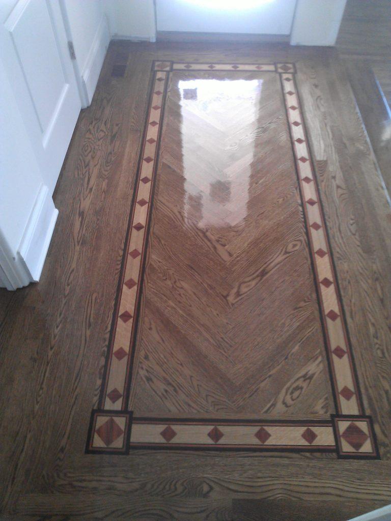 Oak Flooring Downers Grove