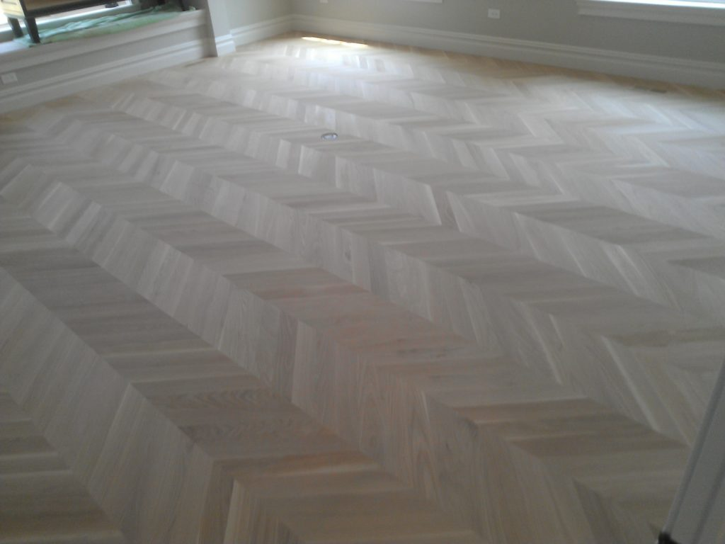 flooring installation chicago